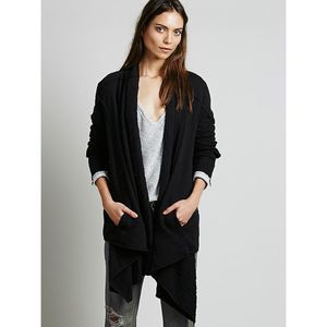 Free People In The Loop Cardi